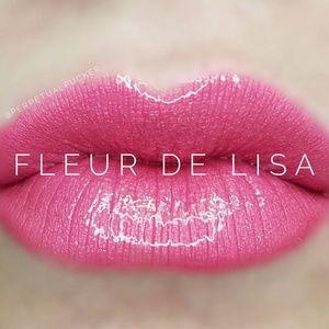 SeneGence LipSense in Fleur de Lisa - new, sealed